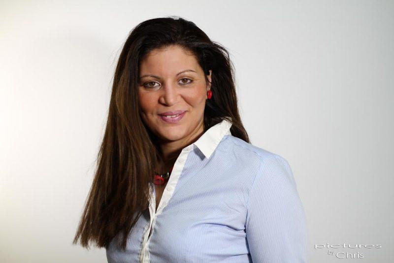 Sabrina Boucherit interviewé pour Gazelle magazine par Manon Smahi Cuzin de Ambitions Plurielles