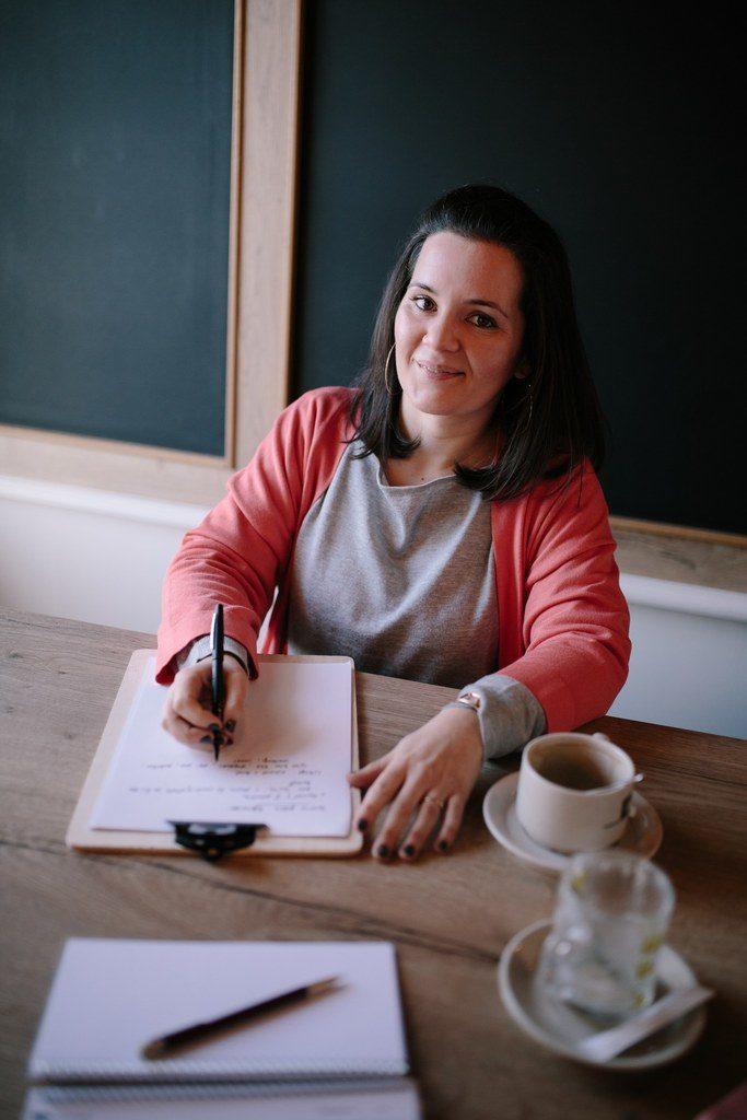 Manon Smahi Cuzin - Ambitions Plurielles - entreprenariat féminin reconversion création développement d'activité