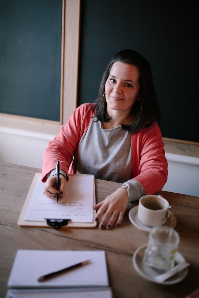 livre Accomplissement professionnel féminin - Manon Smahi Cuzin - Ambitions Plurielles organisme de formation