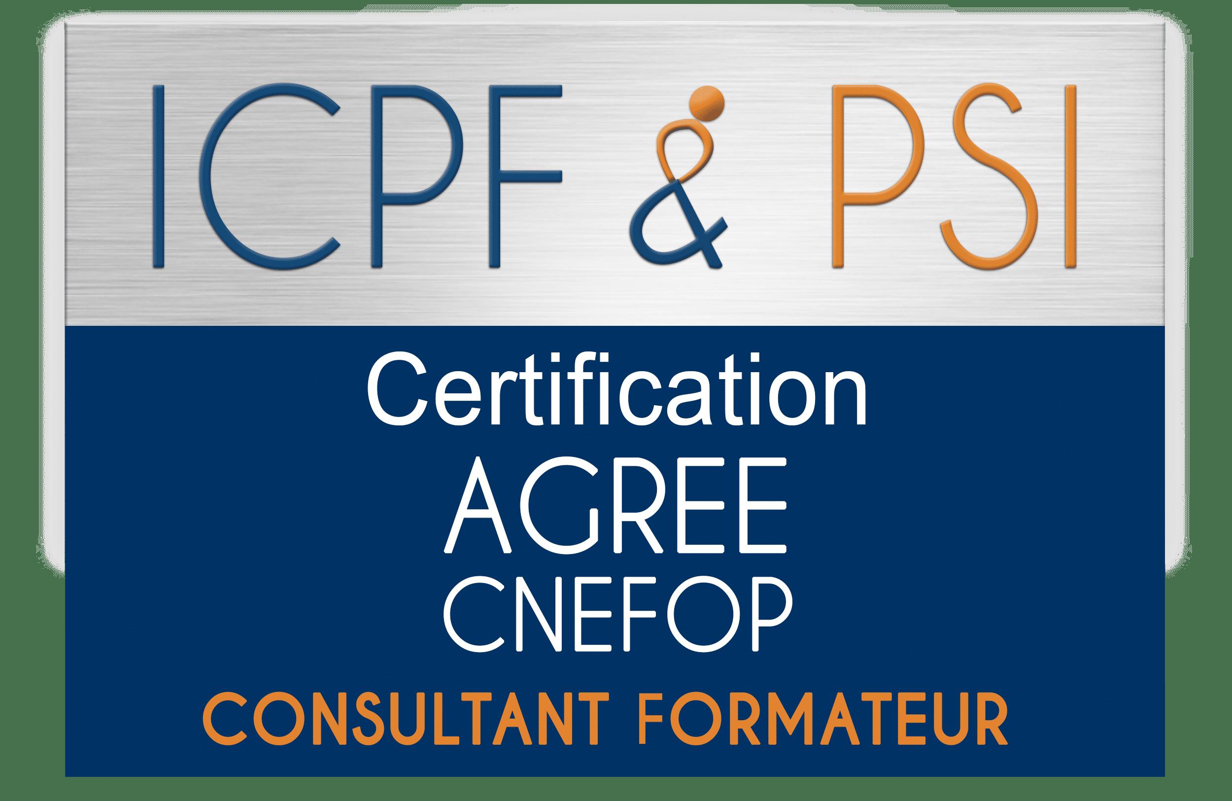 Consultante Formatrice certifiée ICPF & PSI Manon Smahi Cuzin