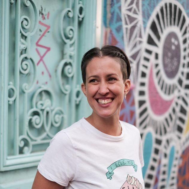 Claire Videau - professionnelle de l accompagnement