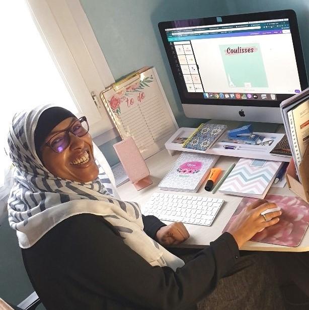 Meryem Belmokhtar annuaire des professionnelles de laccompagnement