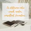 Je te propose de décrypter en vidéo, la différence entre coach, mentor, consultant, formateur... Pour utiliser ces termes à bon escient !
