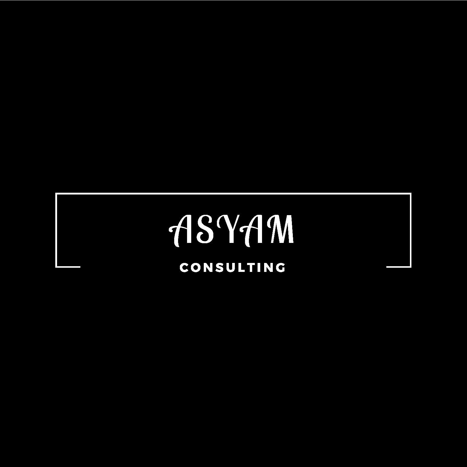Asyam- professionnelle de l accompagnement