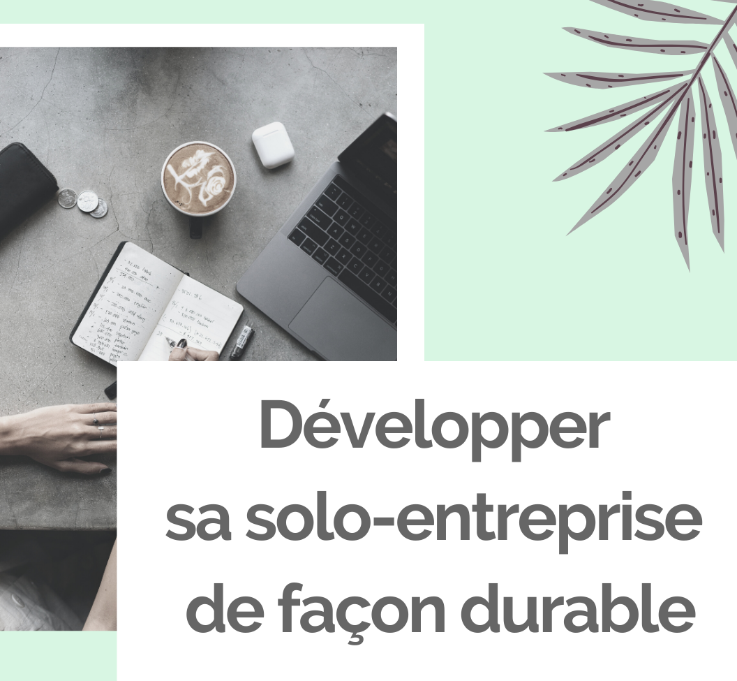 Formation solo-entreprenariat féminin