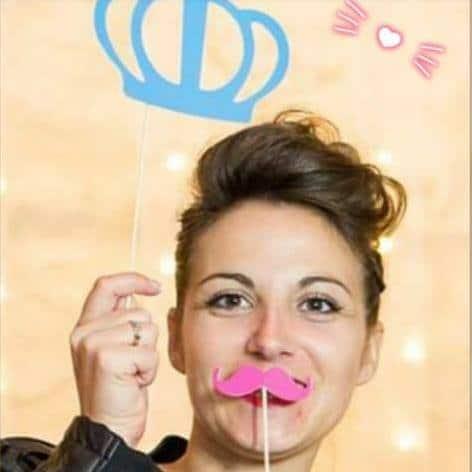 Jessica Palacio - annuaire des professionnelles de l'accompagnement - Ambitions Plurielles