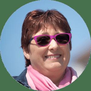 Géraldine Roux annuaire des professionnelles de l'accompagnement - Ambitions Plurielles