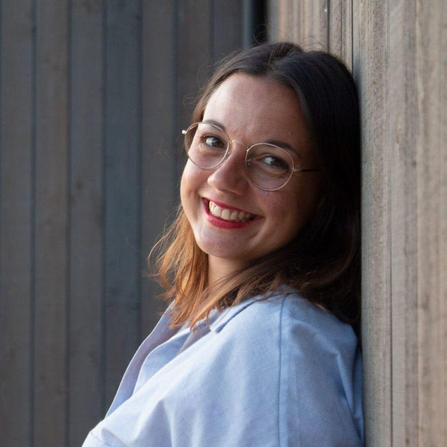 Laureline Foucault - Annuaire des professionnel.le.s de l'accompagnement - Ambitions Plurielles