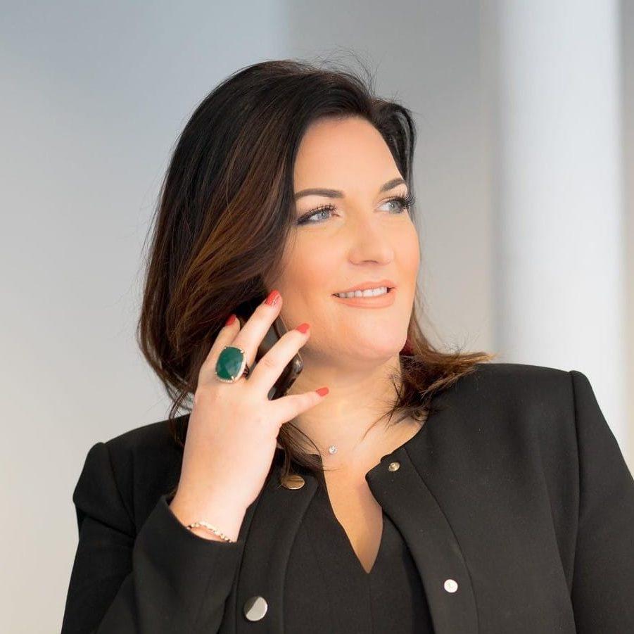 Aurélie Gauthey Formation devenir un.e professionnel.le.s de l'accompagnement - Ambitions Plurielles