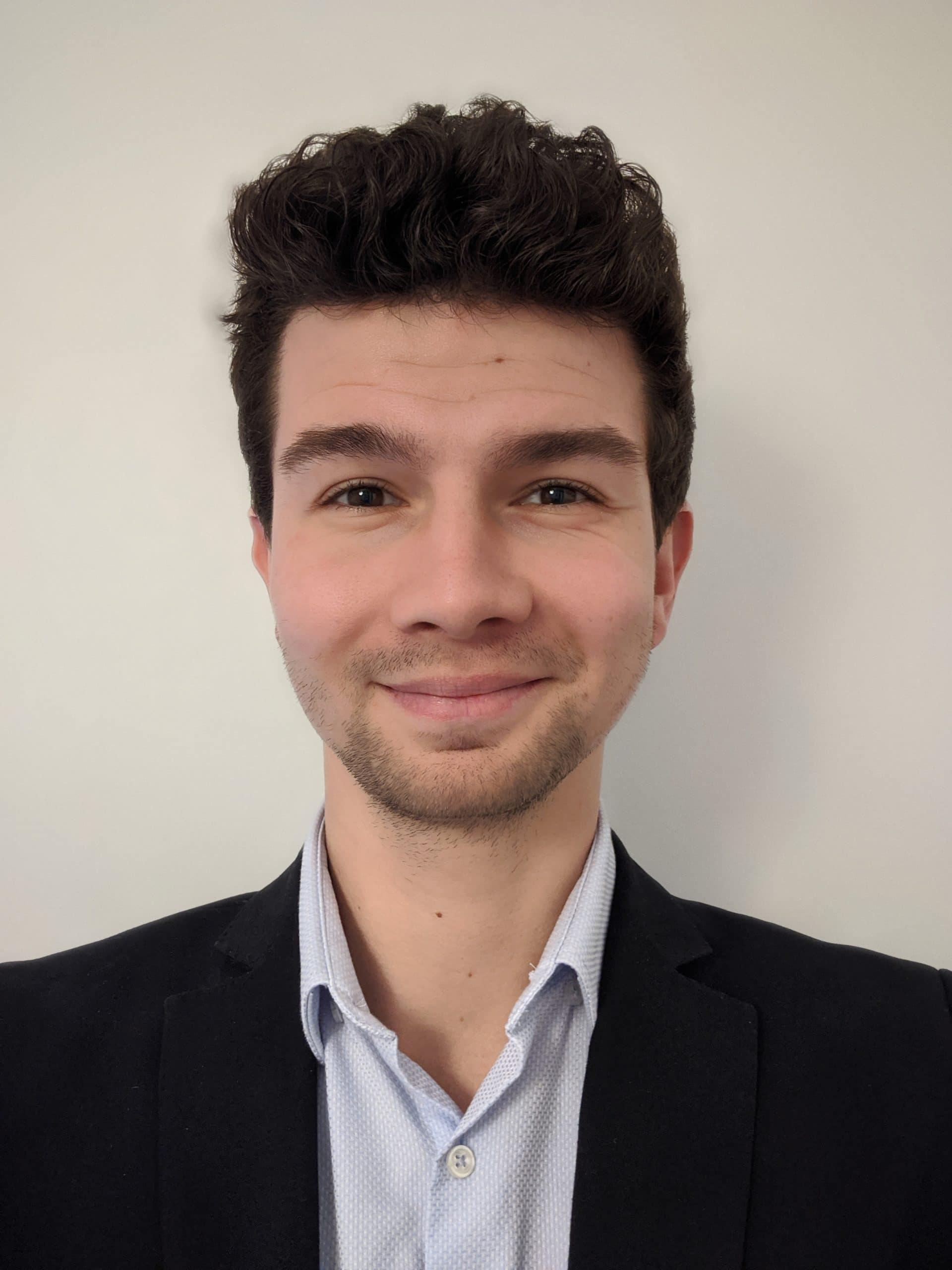 Morgan Cuvelier - Formation devenir un.e professionnel.le.s de l'accompagnement - Ambitions Plurielles