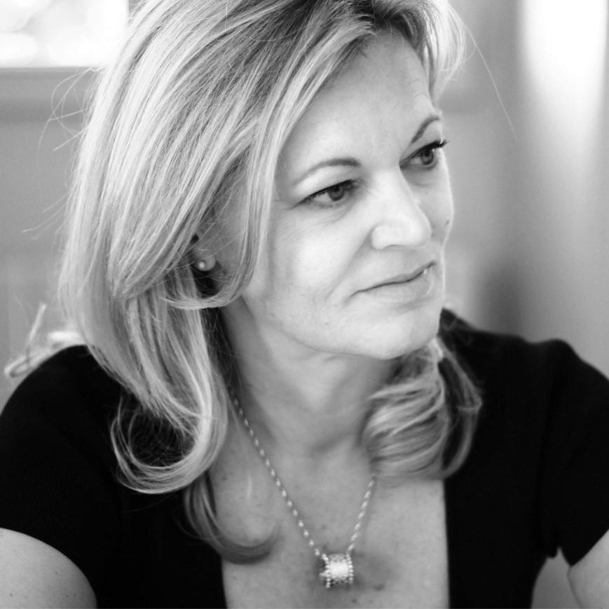 Pascale Martineau - professionnelle de l'accompagnement